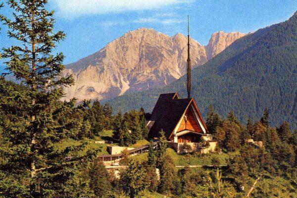Chiesa-Nostra-Signora-del-Cadore-Borca-di-Cadore